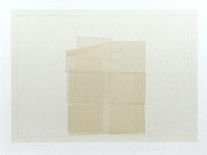 Studio Lights 3 by Jill Baroff contemporary artwork