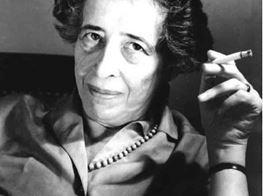 Richard Saltoun Gallery builds entire 2021 exhibition programme around late political philosopher Hannah Arendt