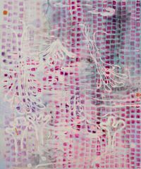 untitled by Rebekka Steiger contemporary artwork painting, drawing