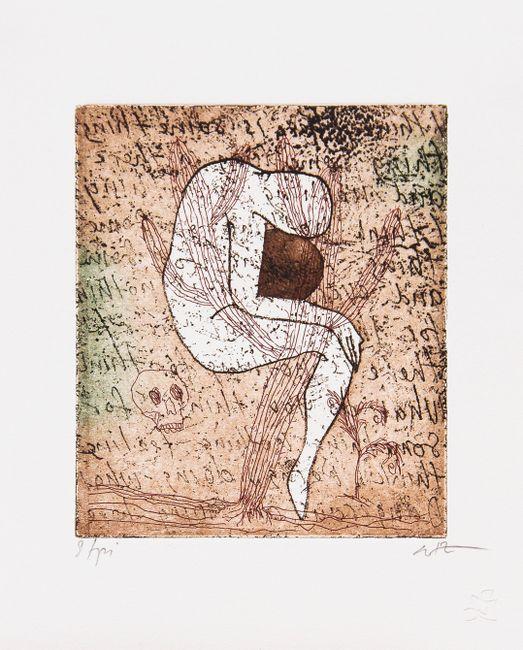 Duka Mu abadi #02 by Jumaldi Alfi contemporary artwork