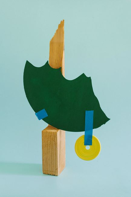 Dialogue 3 by Lucija Rosc contemporary artwork
