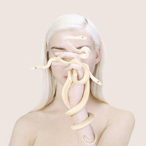 Serpentina I by Petrina Hicks contemporary artwork