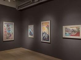 Luis ChanJazz with Luis: Retrospective of Paintings by Luis ChanHanart TZ Gallery