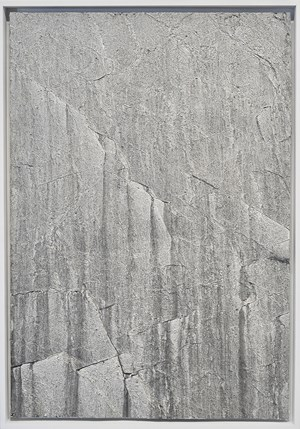 Flux I (Grand Sault) by Patrick Coutu contemporary artwork