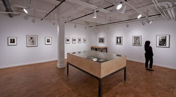 Contemporary art exhibition, August Sander, New Women, New Men, and New Identities at Hauser & Wirth, Los Angeles