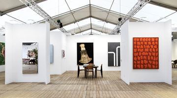Contemporary art art fair, Enter Art Fair 2019 at Kukje Gallery, Seoul, South Korea