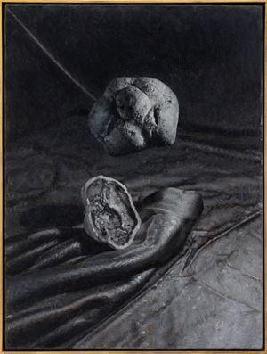 The Argon Welder II by Pietro Roccasalva contemporary artwork