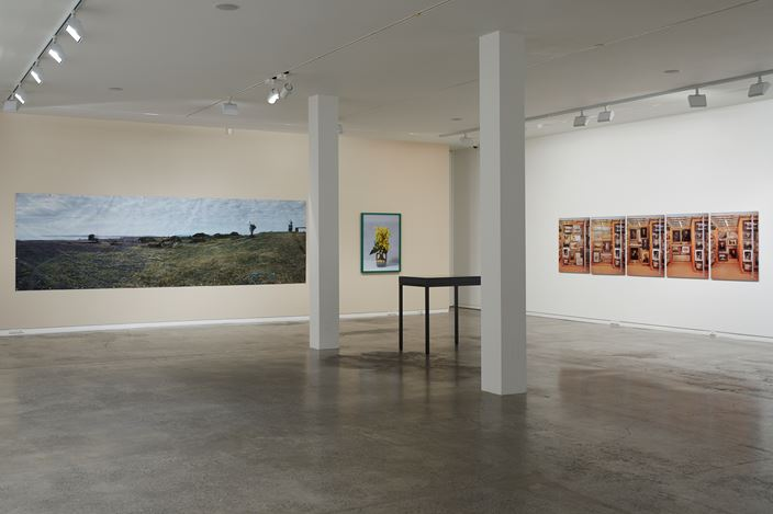 Ann Shelton, close to the wind, Two Rooms, Auckland (26 September–26 October 2019). Courtesy Two Rooms.