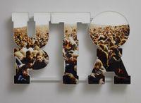UTOPIA (Altamont Motor Speedway) by Doug Aitken contemporary artwork sculpture