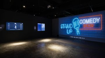 Contemporary art exhibition, Curated by Chih-Yung Aaron Chiu, Fictional Life: Hybridity, Trangenetics, Innovation at Taiwan Contemporary Culture Lab, Taipei