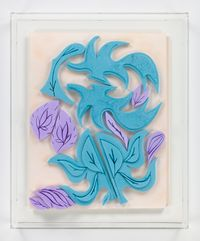 xyz nature vol. 5612 by Andreas Slominski contemporary artwork sculpture
