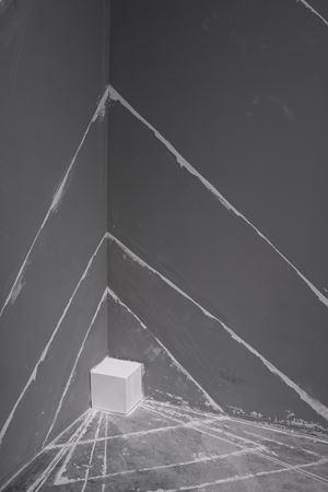 Volume - ShanghART M50 01 体积 - 香格纳M50 01 by Liu Yue contemporary artwork