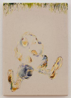 Spring Fool by Elif Saydam contemporary artwork