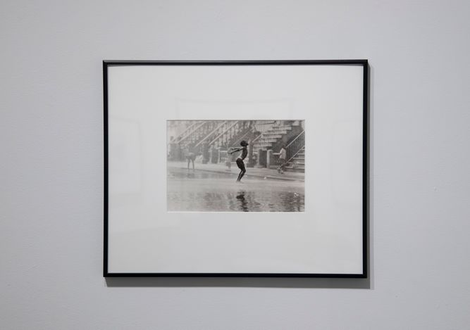 Exhibition view: Chester Higgins,The Indelible Spirit, Bruce Silverstein, New York (6 May–26 June 2021). Courtesy Bruce Silverstein.