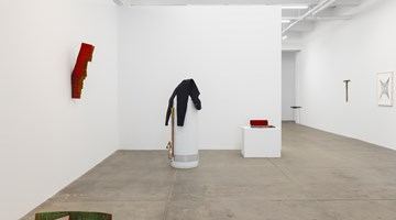 Contemporary art exhibition, Group Exhibition, Sculptures at Andrew Kreps Gallery, 537 West 22nd Street, New York