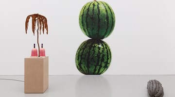 Contemporary art exhibition, Group Exhibition, Dream Works at Kate MacGarry, London