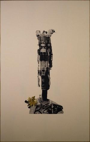 Amor Fati Ego Fatum by OCTORA contemporary artwork