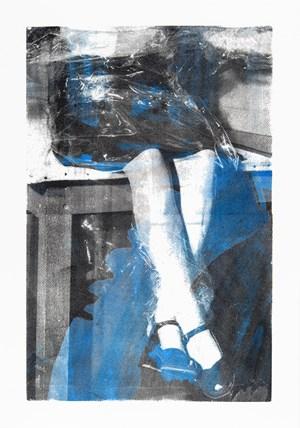 Study for Noumena (1) by Mircea Suciu contemporary artwork