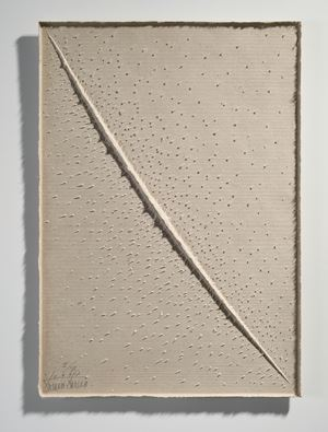 Thorn by Song Burnsoo contemporary artwork