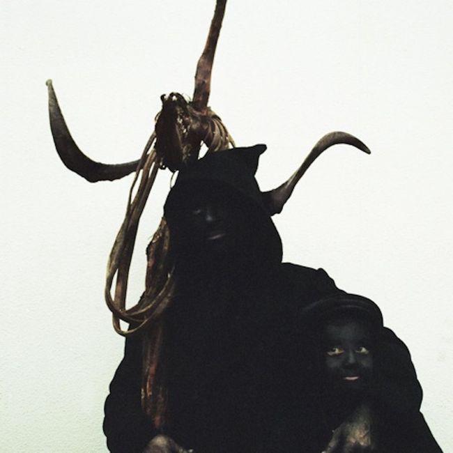#3 Su Batiledhu by Nicol Vizioli contemporary artwork
