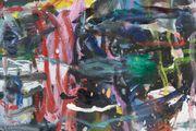 Weekend Logging by Misheck Masamvu contemporary artwork 4