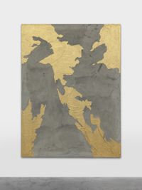 Wind Wall Icon by Latifa Echakhch contemporary artwork works on paper, sculpture