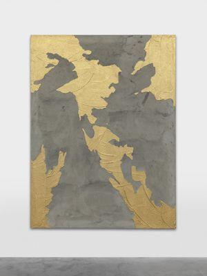 Wind Wall Icon by Latifa Echakhch contemporary artwork