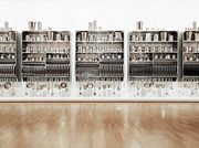 Cow patties, milk pails and utensils: India's Subodh Gupta and the everyday divine