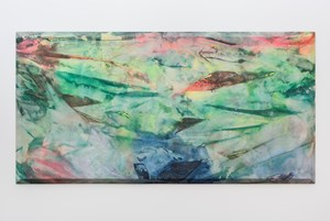 May III by Sam Gilliam contemporary artwork