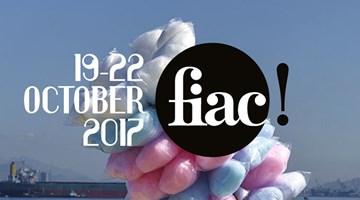 Contemporary art art fair, FIAC 2017 at Kukje Gallery, Seoul, South Korea