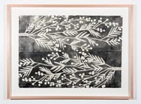 Bundjungu by Mulkun Wirrpanda contemporary artwork print