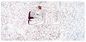 Yourback002 by Hyunjin Bek contemporary artwork