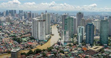 Contemporary art in Manila