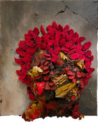 Constructing Auras No. 7 by Antony Micallef contemporary artwork sculpture