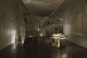 Kapton Cadaverine by Sam Keogh contemporary artwork