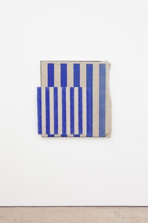 TACCUINO for Germano Facetti by Michael Wilkinson contemporary artwork