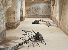 New York Arts Week: Five Exhibitions Not to Miss