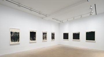 Contemporary art exhibition, Richard Serra, Drawings at David Zwirner, Hong Kong