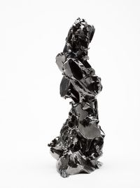 Sky Sculpture (falling) by André Hemer contemporary artwork sculpture