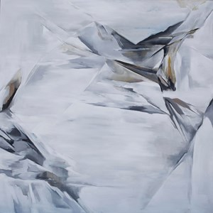 Gap 1 by Wu Houting contemporary artwork
