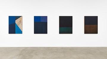 Contemporary art exhibition, Gabriel de la Mora, Serial at Timothy Taylor, London