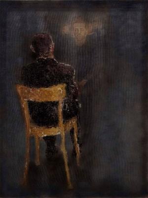 No.13 by Ma Liuming contemporary artwork