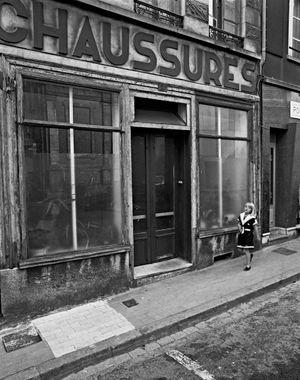Dunkirk, France by Stephan Vanfleteren contemporary artwork