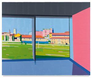 Prada Foundation by Guy Yanai contemporary artwork