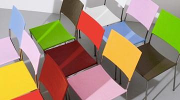 Contemporary art exhibition, Franz West, Franz West Furniture Online Viewing Room at David Zwirner, New York