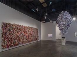 """Hassan Sharif<br><em>Images</em><br><span class=""""oc-gallery"""">Gallery Isabelle van den Eynde</span>"""
