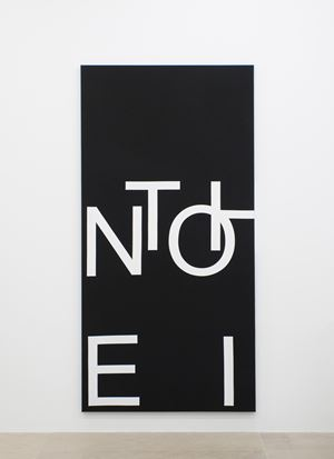 Not the actual events (nine inch nails) NTO by Guillermo Rubí contemporary artwork