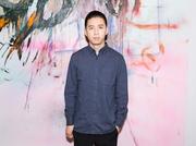 Qiu Xiaofei at Pace Gallery, New York