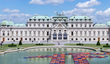 Vienna: Institutional shows to see during September