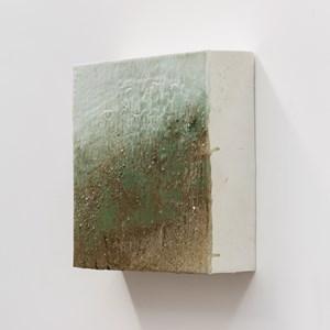 Erosion 侵蝕 by Michel Comte contemporary artwork